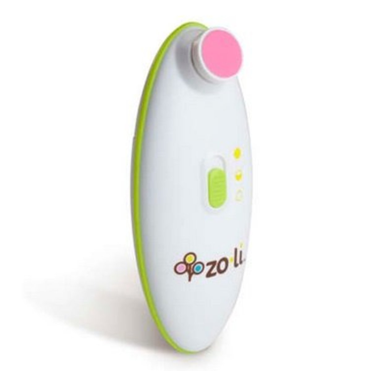 Buzz B 電動指甲打磨器