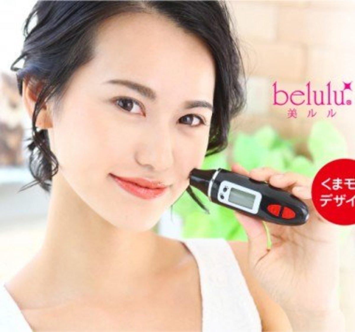 Skin Checker (Kumamoto Bear Limited Edition)