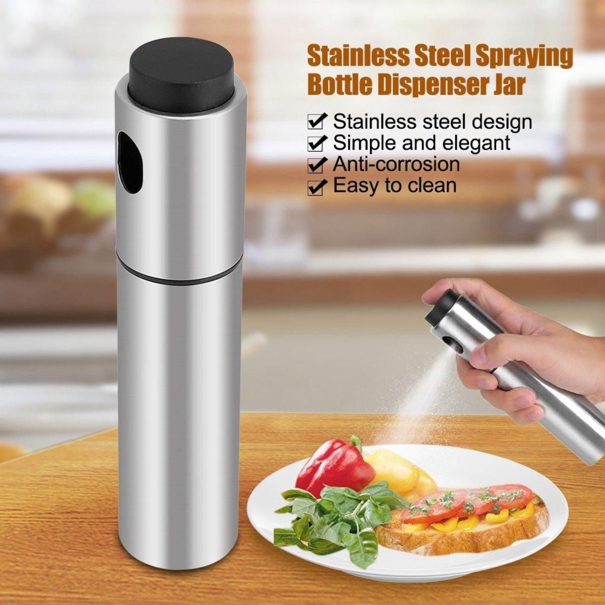 Stainless Steel Oil Sprayer/ Multi function sprayer