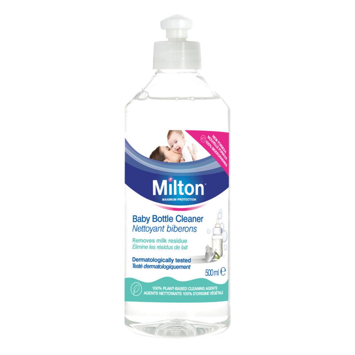 奶樽清洗液 (500ml) (平行進口產品)-有效期至05-2022