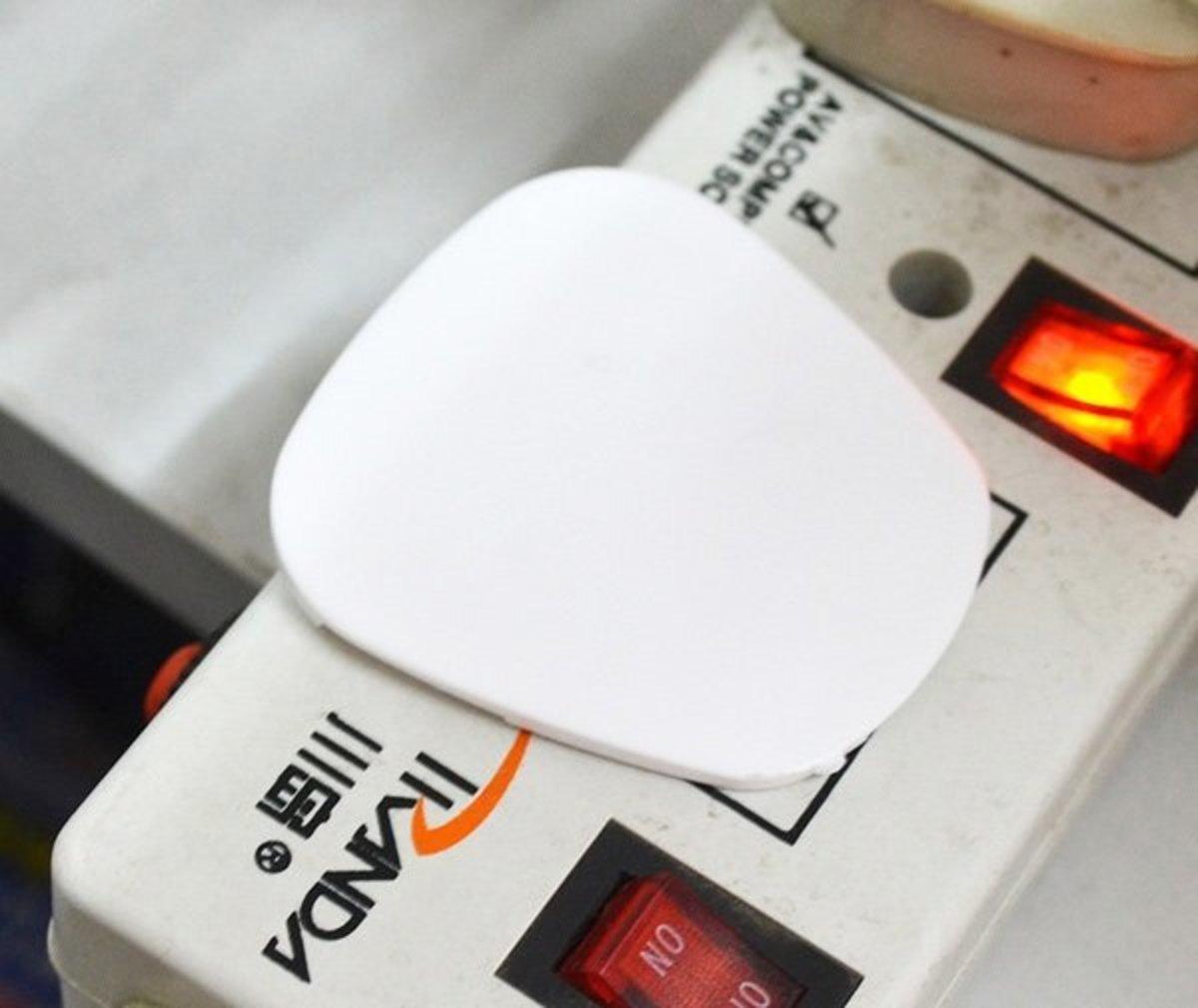 Main Electric Socket 13A Plug Protector (5pcs)