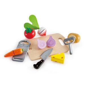 Hape E3154-蔬果切刨工具