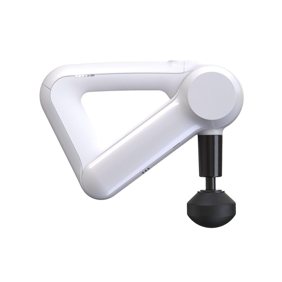 G3 原創衝擊治療按摩槍, 白色【原裝行貨】