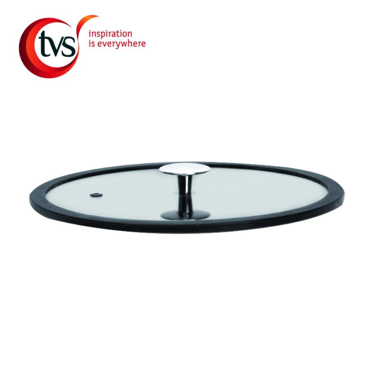 MAESTRALE 28厘米玻璃蓋 (786512)