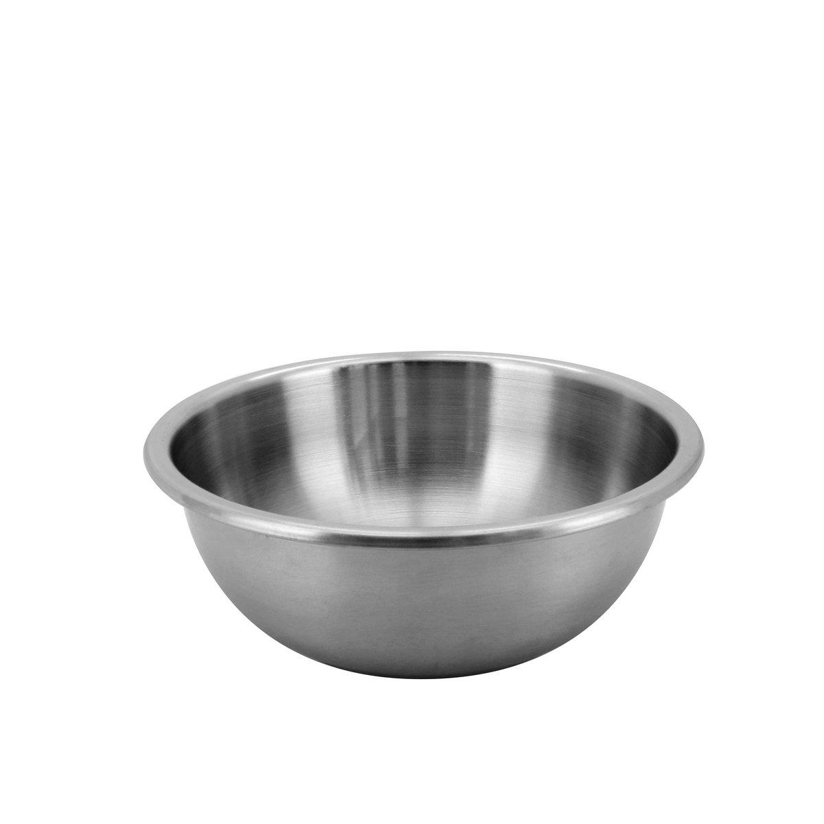 Premium Stainless Steel Deep Basin (BFB001-18)