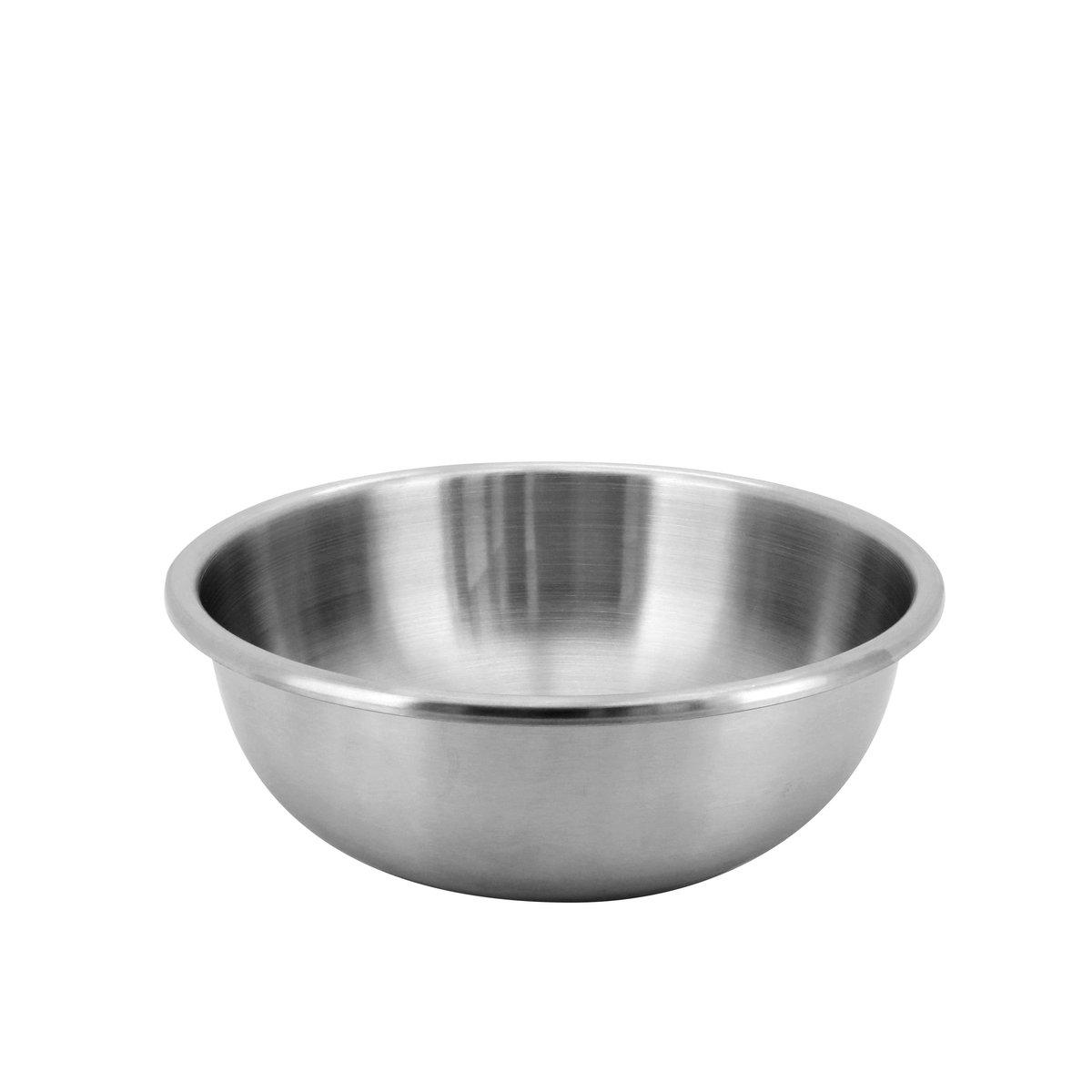 優質不銹鋼深盆 (BFB001-20)