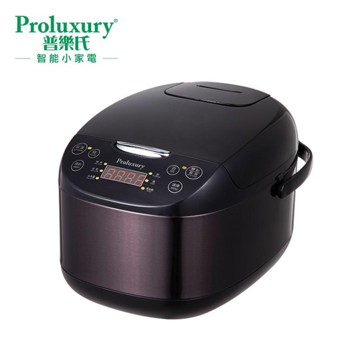 智能電飯煲 1.2公升 (PRC303012)