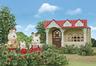 14059- Sweet Raspberry Home