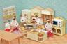 29690-森林家族烘焙廚具套裝