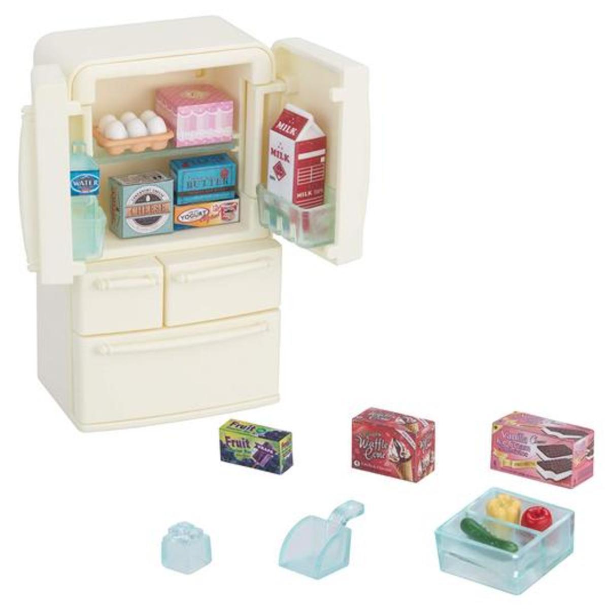 28800- Refrigerator Set