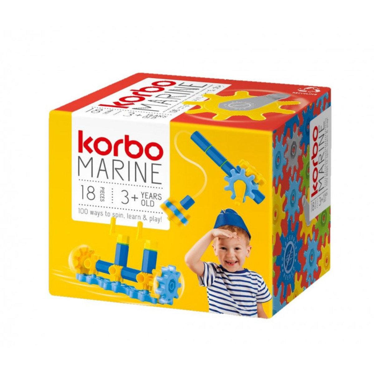 R1409- Korbo Marine