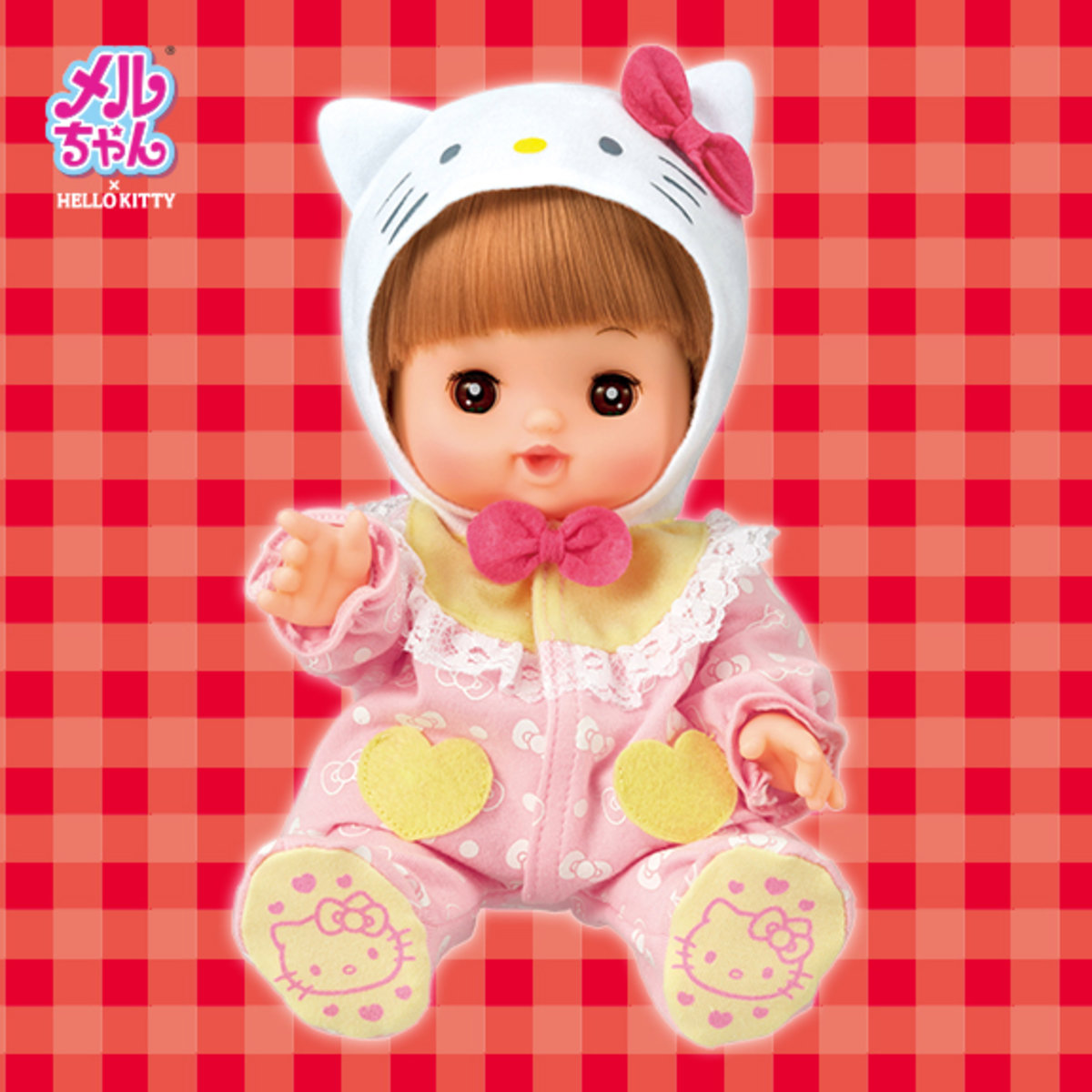 M51467-Hello Kitty NeNe Chan