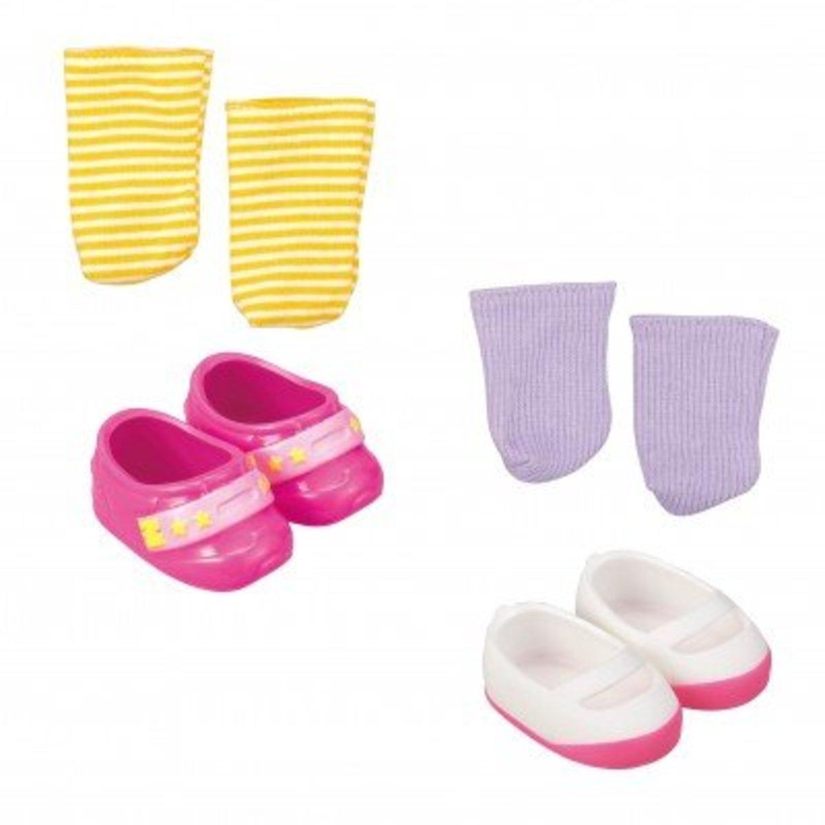M51478-Preschool Shoes Set