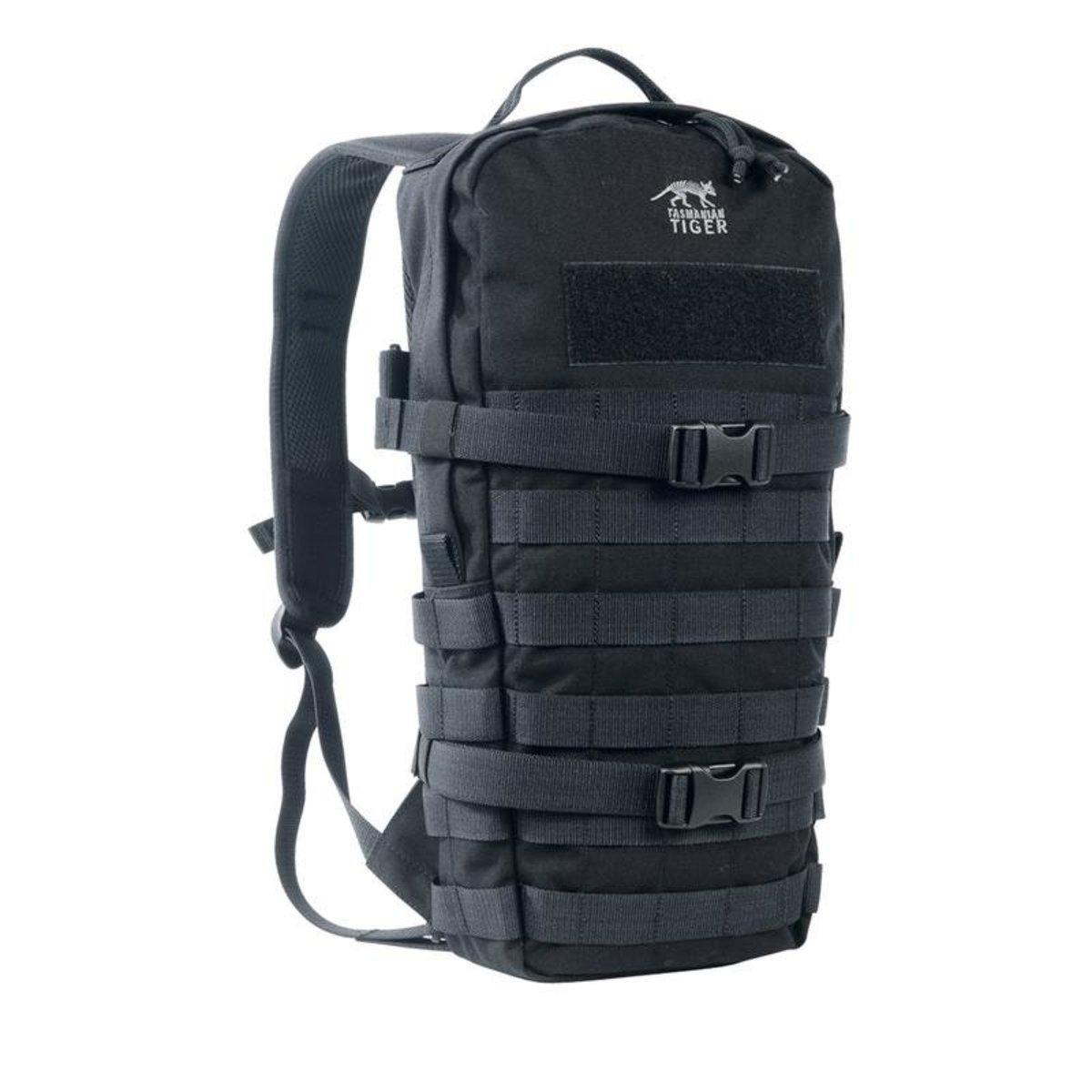TT Essential Pack MK II Black