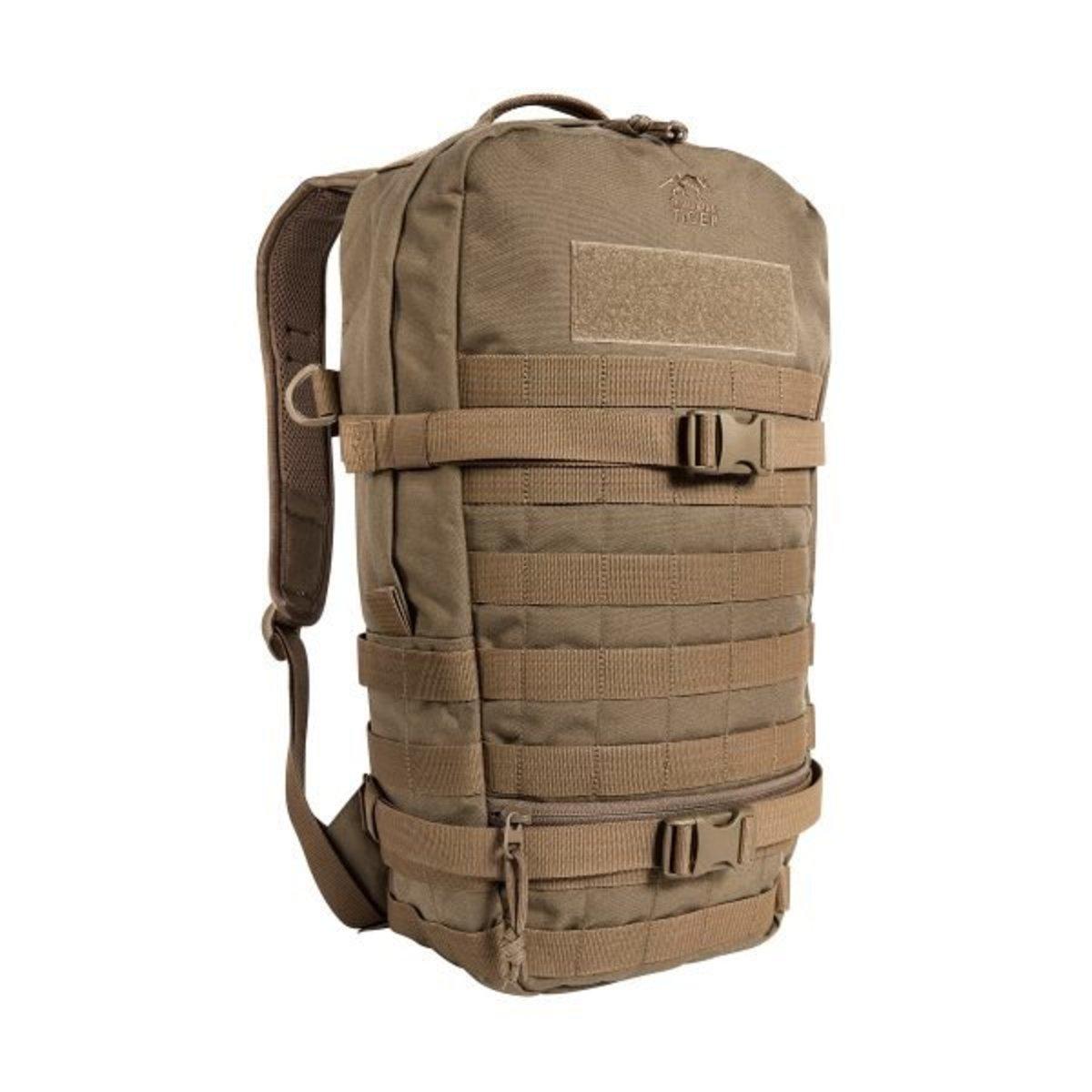 TT Essential Pack L MK II Coyote Brown