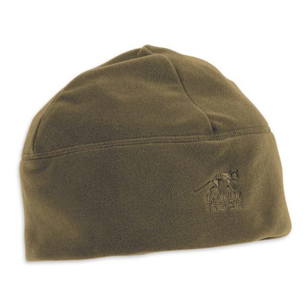 TT Fleece Cap Olive