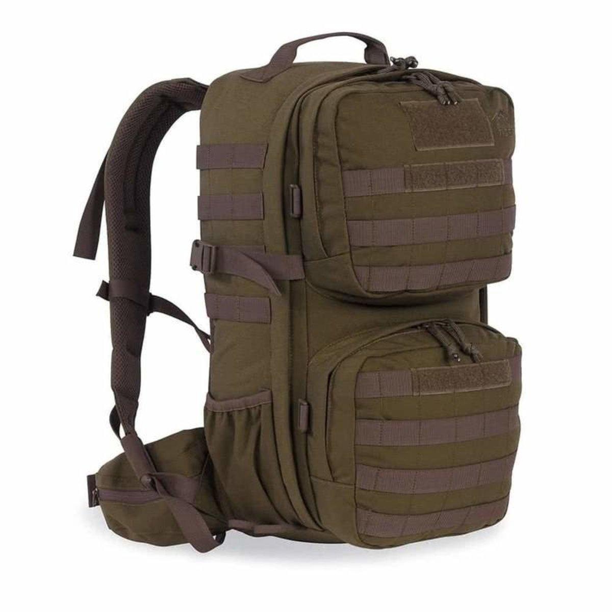 TT Combat Pack MK II Olive