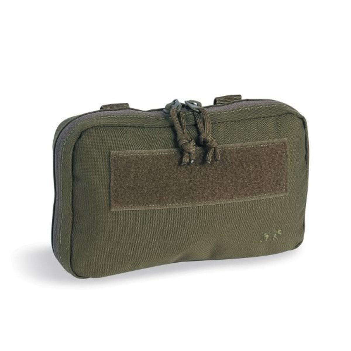 TT Leader Admin Pouch Olive