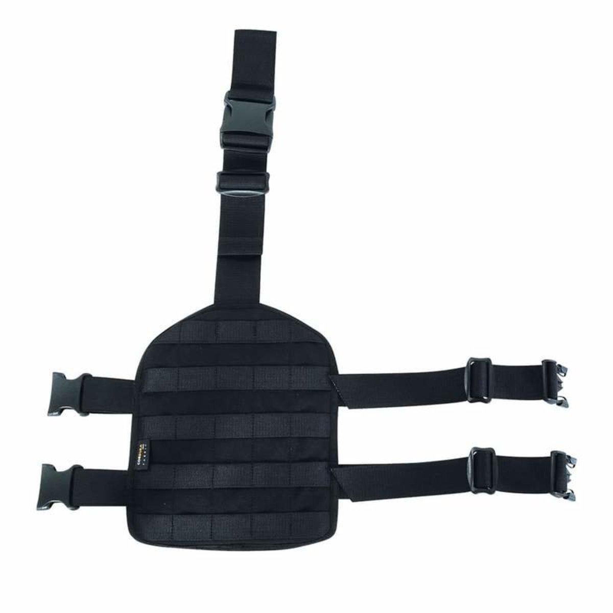 TT Leg Base Black