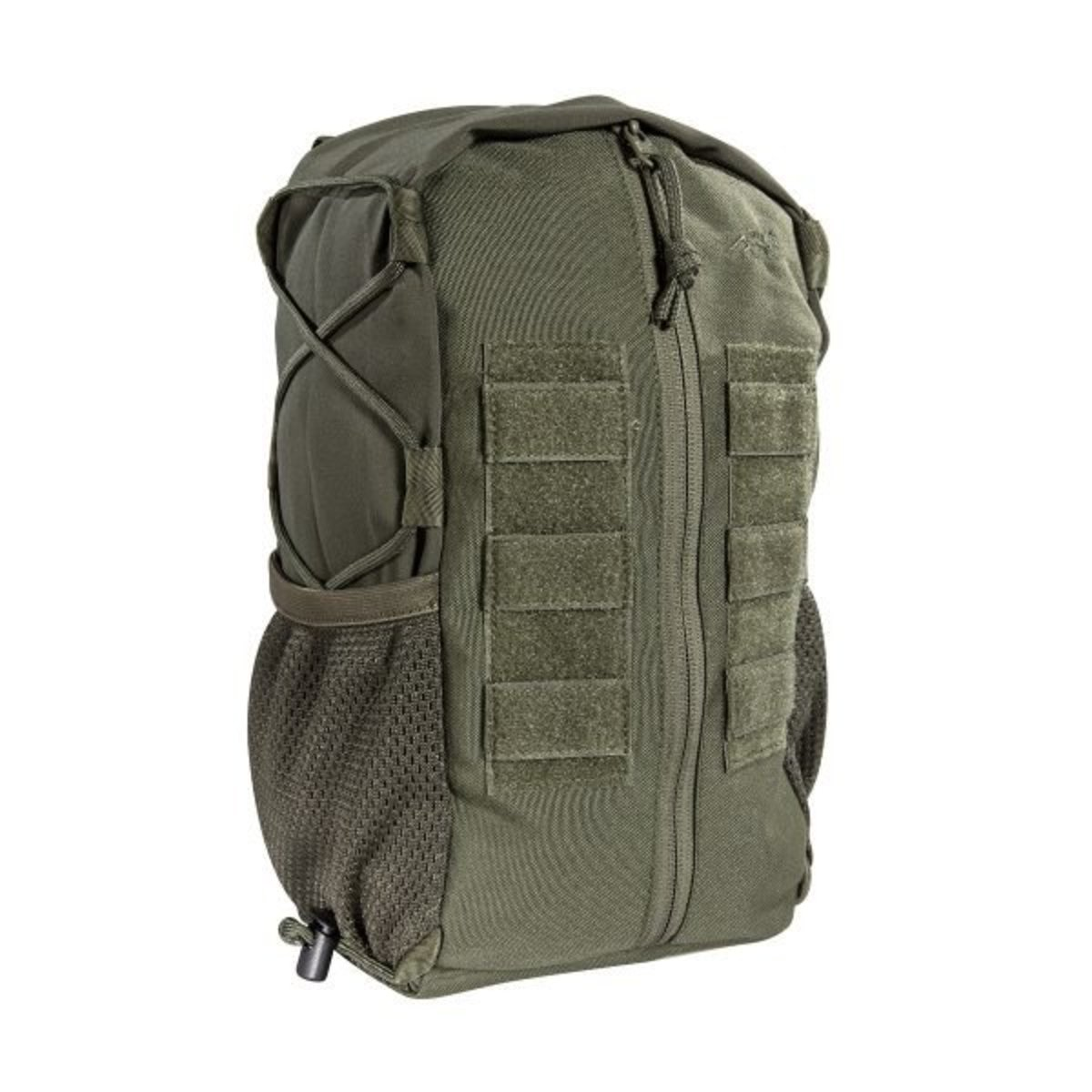 TT Tac Pouch 11 Olive
