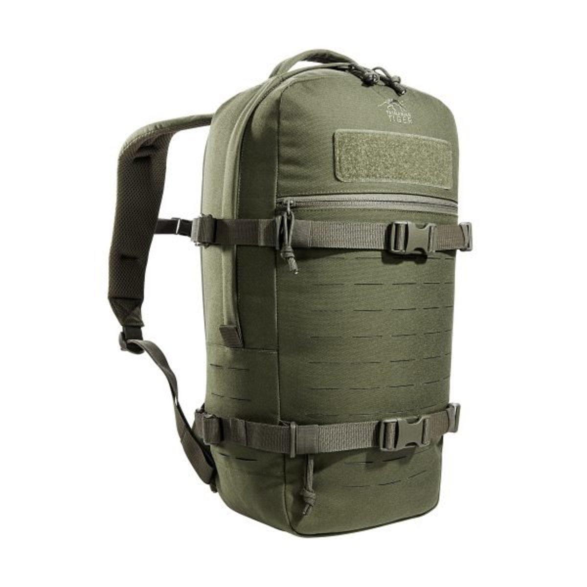 TT Modular Daypack L Olive