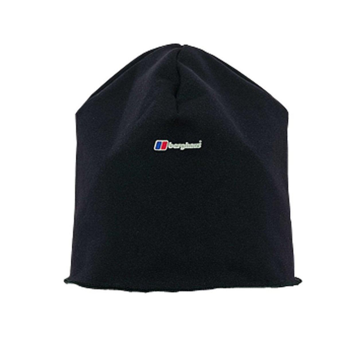 英國抓絨保暖帽 Powerstretch Beanie Am Blk/Blk