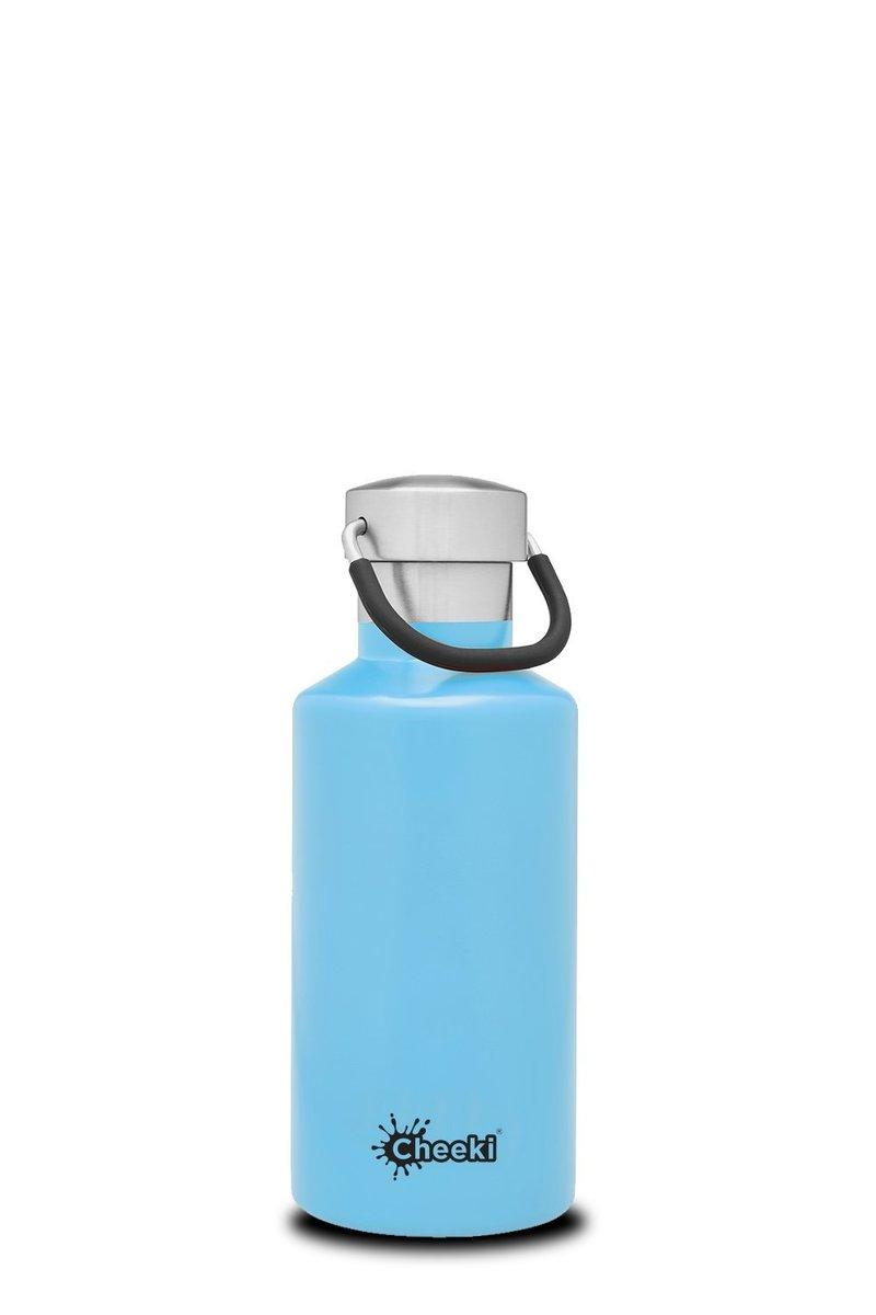 澳洲不鏽鋼保溫樽 400ml Insulated Classic Bottle Surf