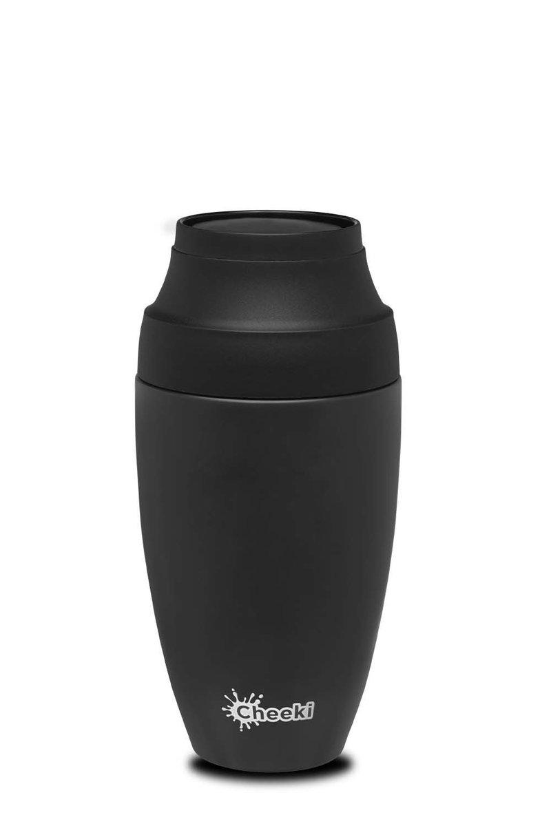 澳洲不鏽鋼保溫樽 350ml Insulated Coffee Mug Chocolate