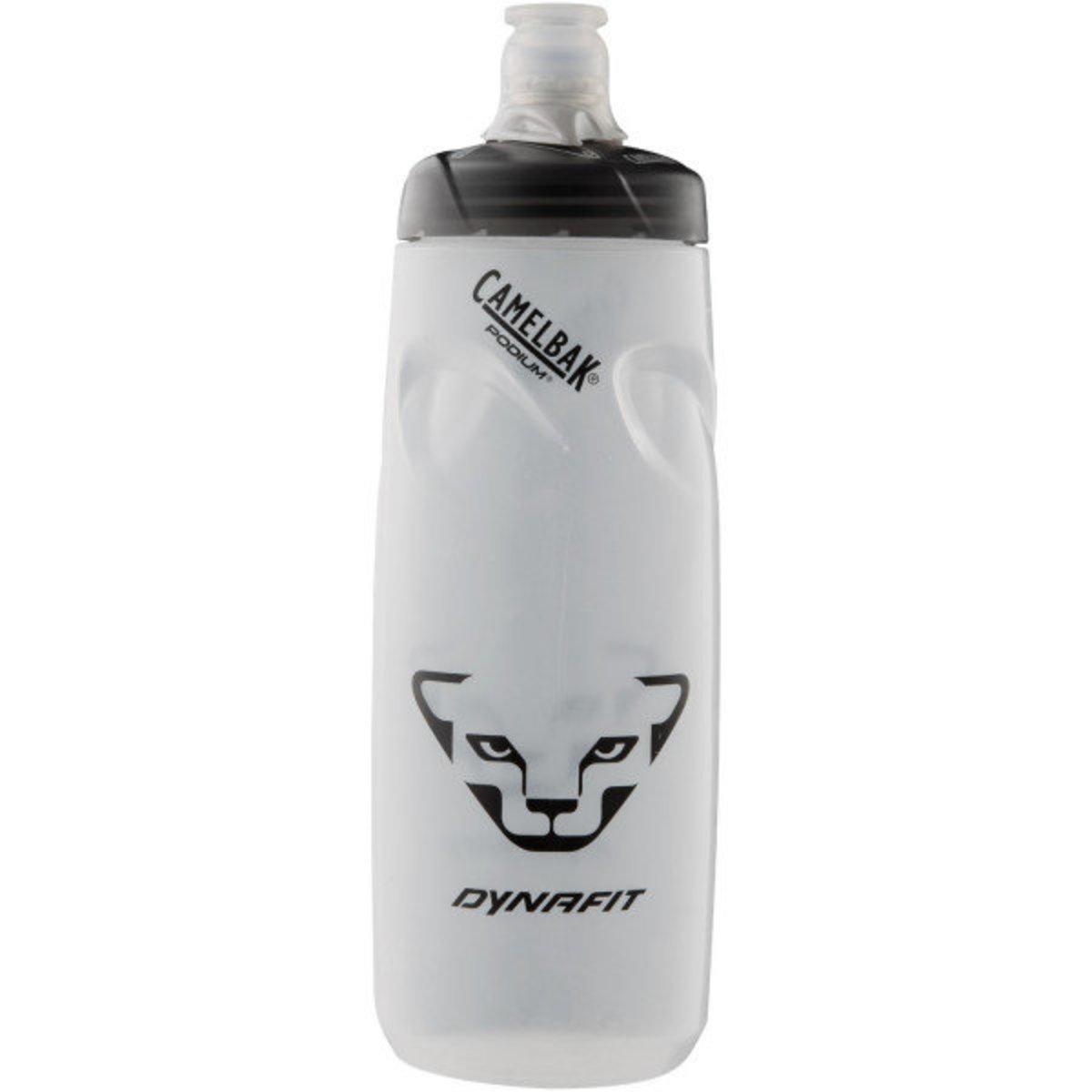 Race Bottle Transparent Uni
