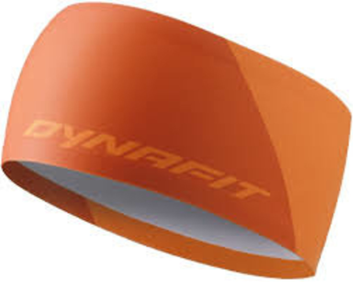 德國品牌頭帶 Performance 2 Dry Headband Fluo Orange/4890 Uni