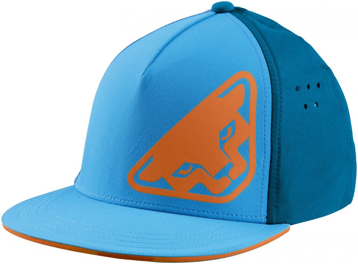德國品牌鴨咀帽 Tech Trucker Cap Methyl Blue