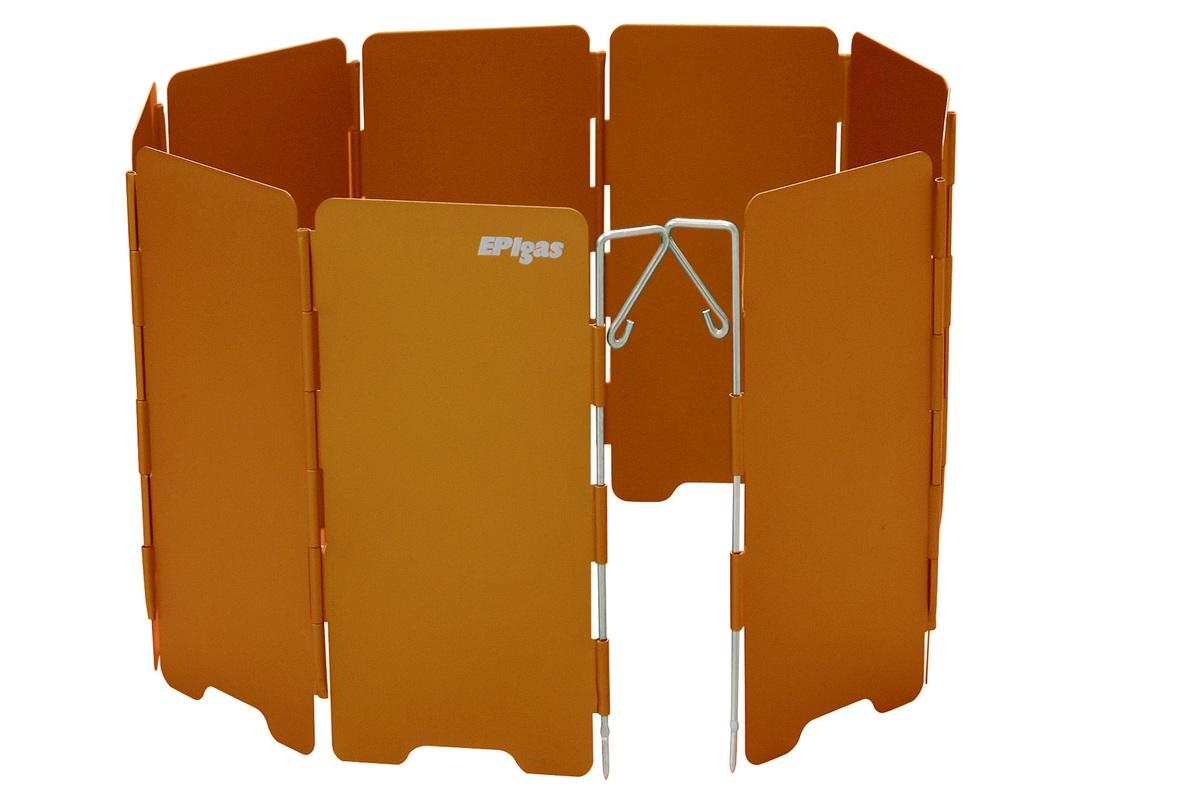EPIgas | Japan Wind Shield Short Orange | Color : Multi-Color