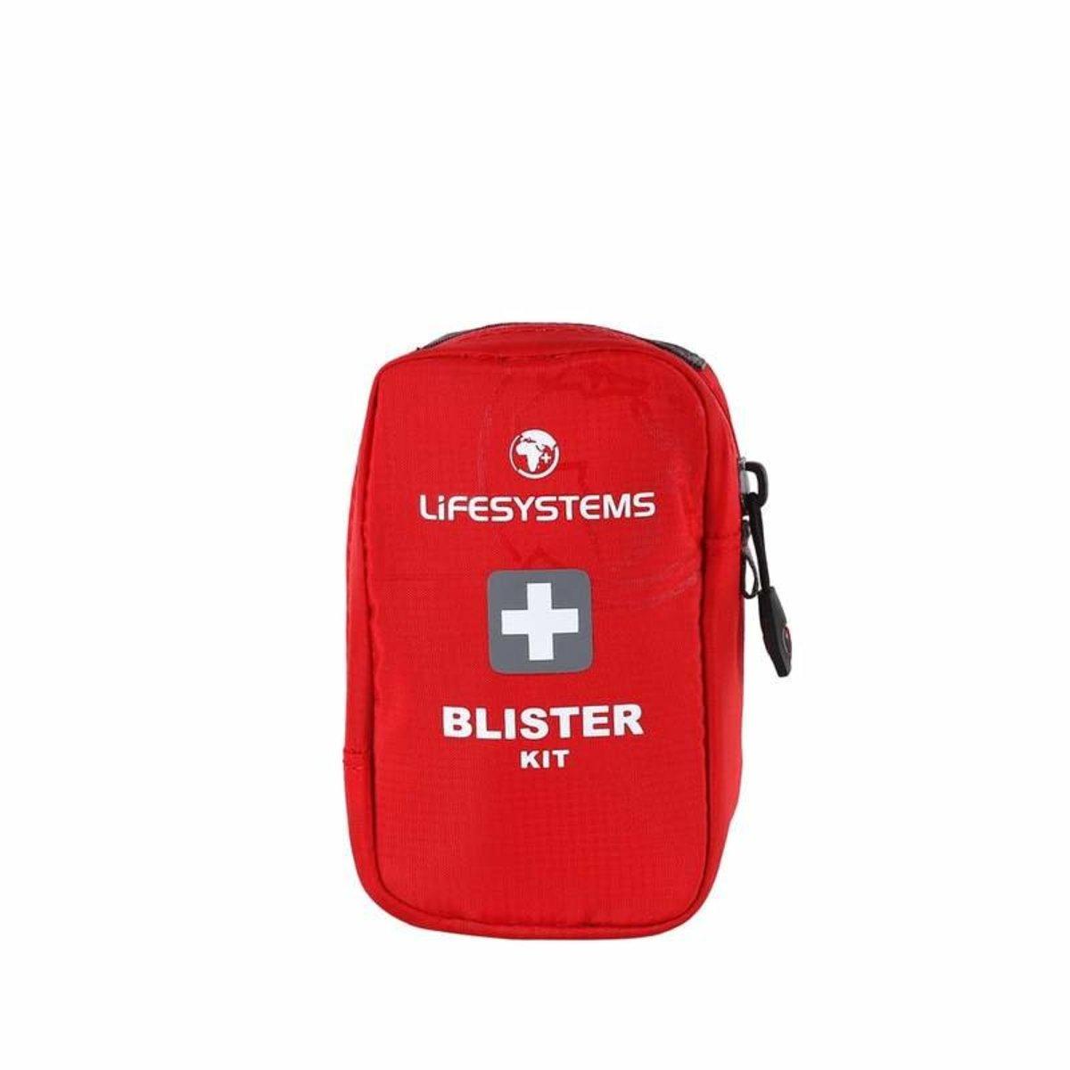 英國品牌水泡急救包 BLISTER FIRST AID KIT
