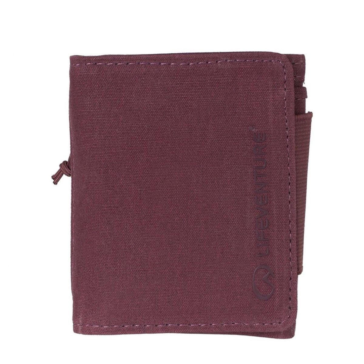 英國品牌防盜銀包 RFID Wallet Purple (New)