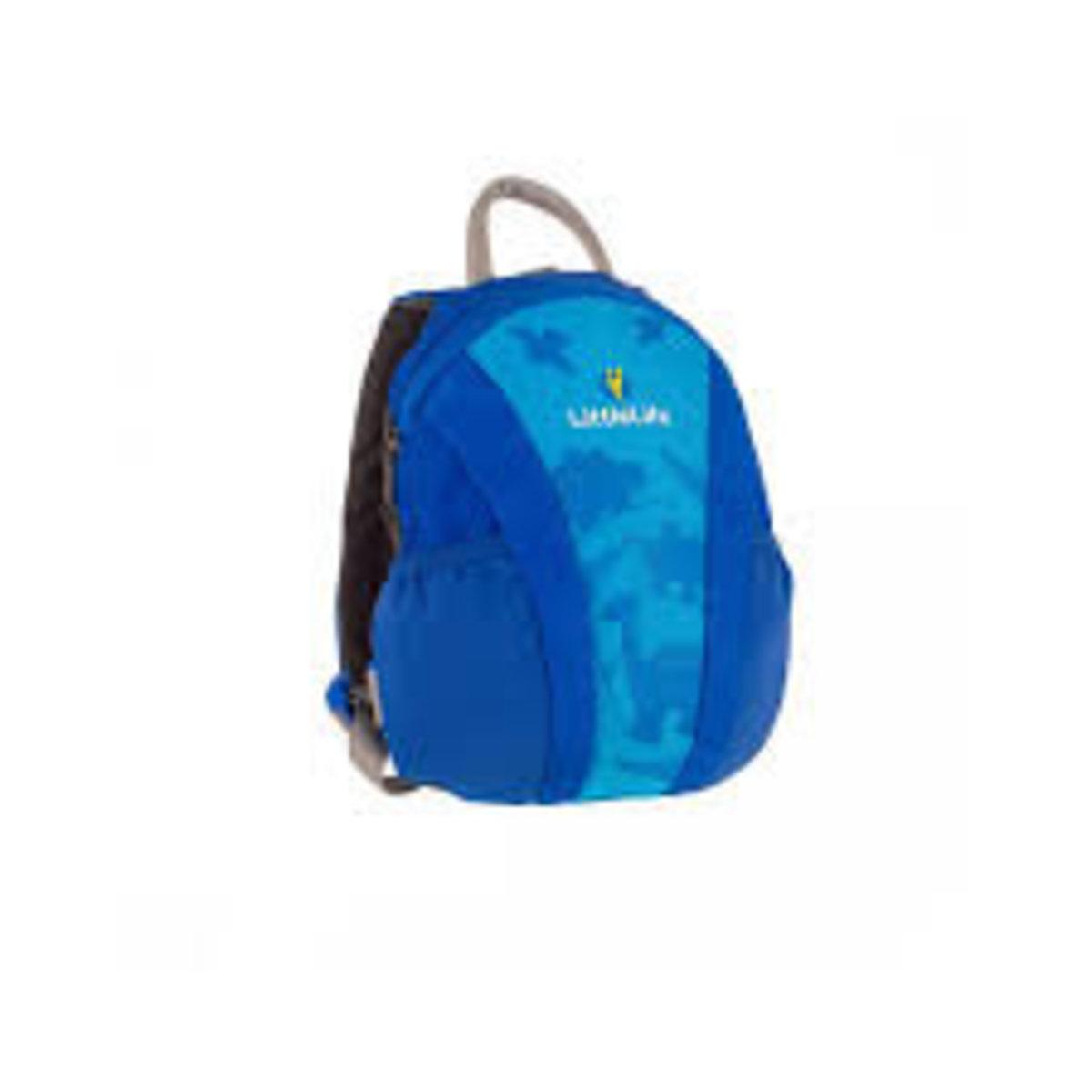 LML Toddler D'sack Runabout Blue