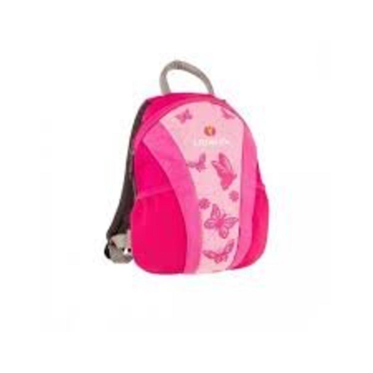 LML Toddler D'sack Runabout Pink