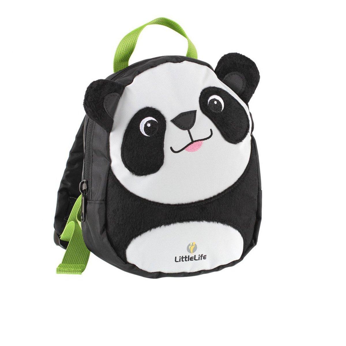 LML Toddler FF Backpack Panda