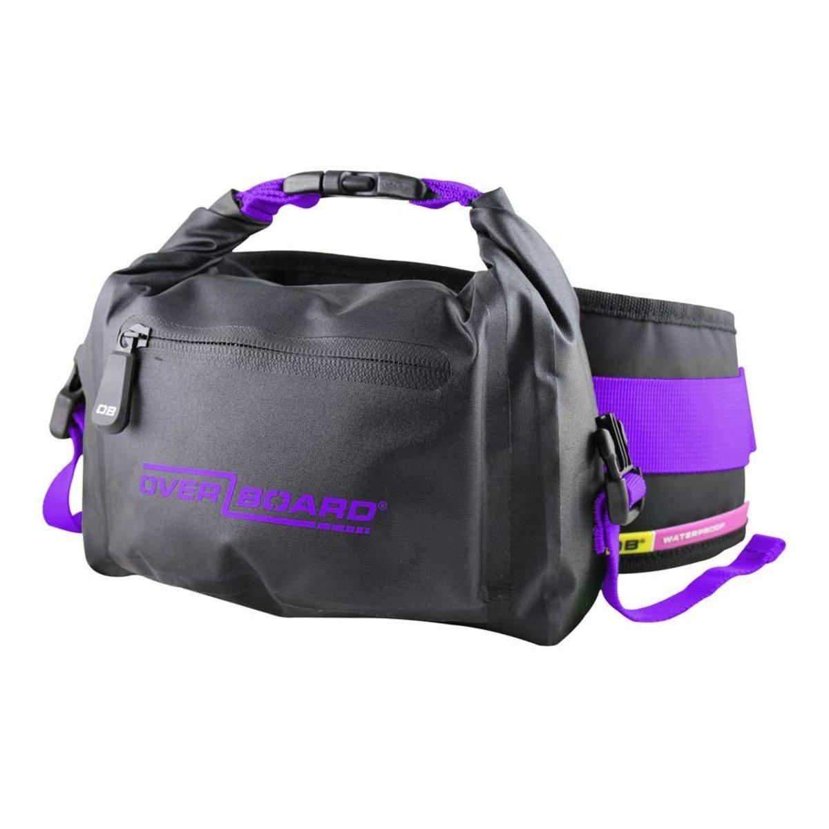 英國防水腰包 4 Litre Pro-Light Waist Pack Purple