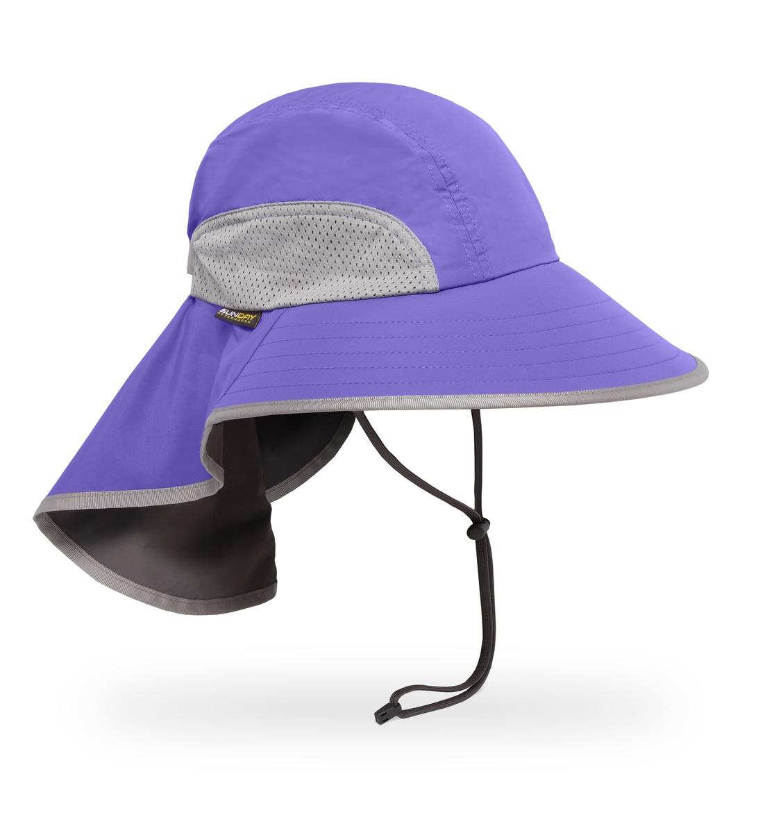 Adventure Hat Iris L