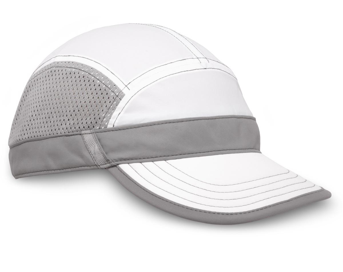 UPF50+防曬帽 Crushin' It Cap White/ Quarry