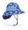 UPF50+防曬帽 Kids Play Hat Butterfly Dream M