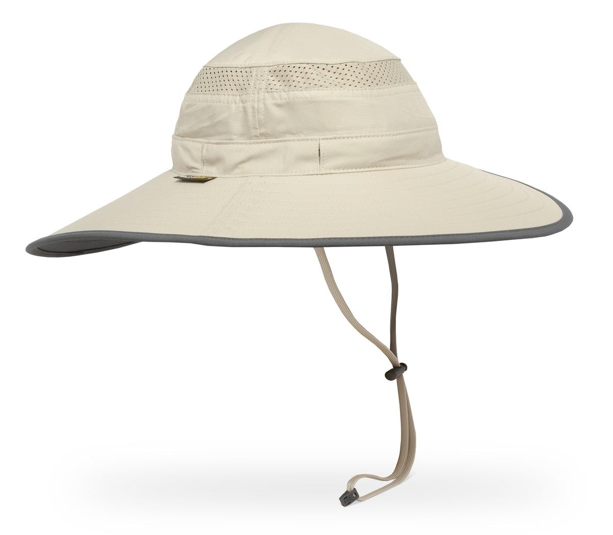 UPF50+防曬帽 Latitude Hat Sandstone L