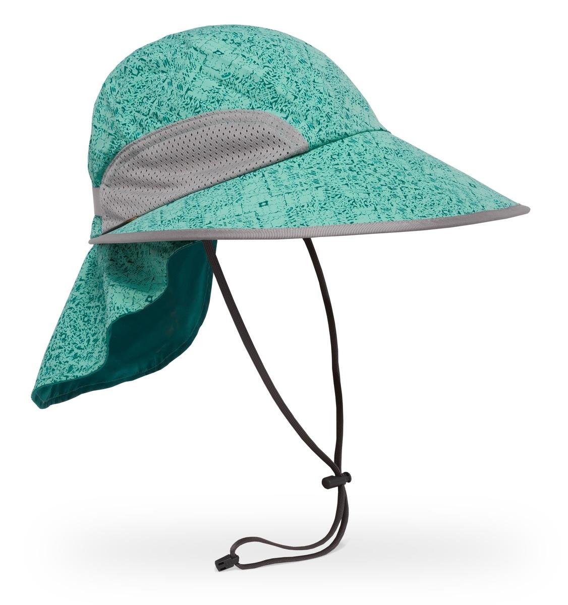 Sport Hat Kaleidoscope L