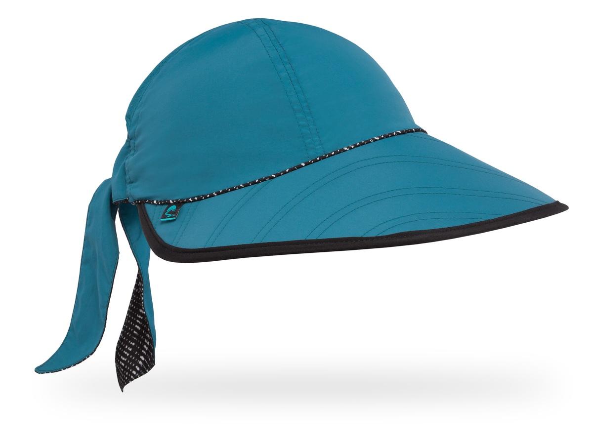 Sun Seeker Hat (Cap) Mountain Jade
