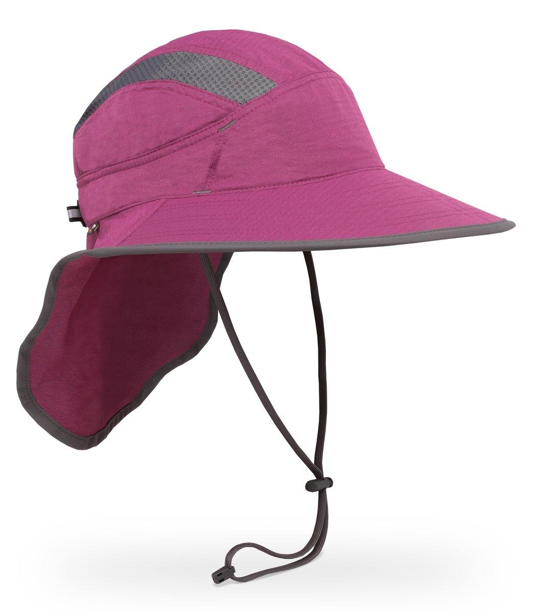 UPF50+防曬帽 Ultra Adventure Hat Wild Orchid L