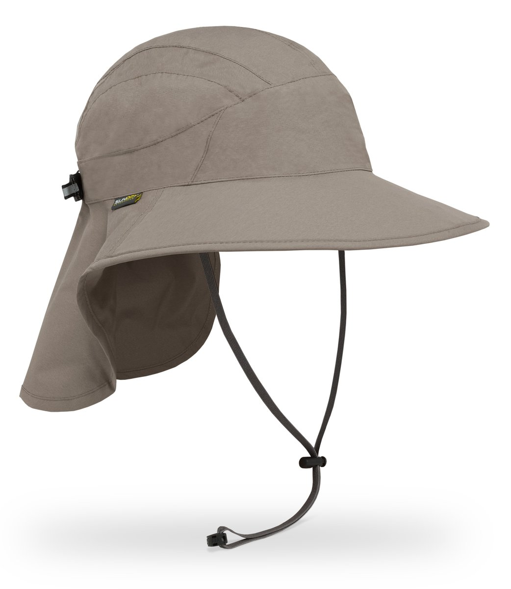 Ultra Adventure Storm Hat Taupe L