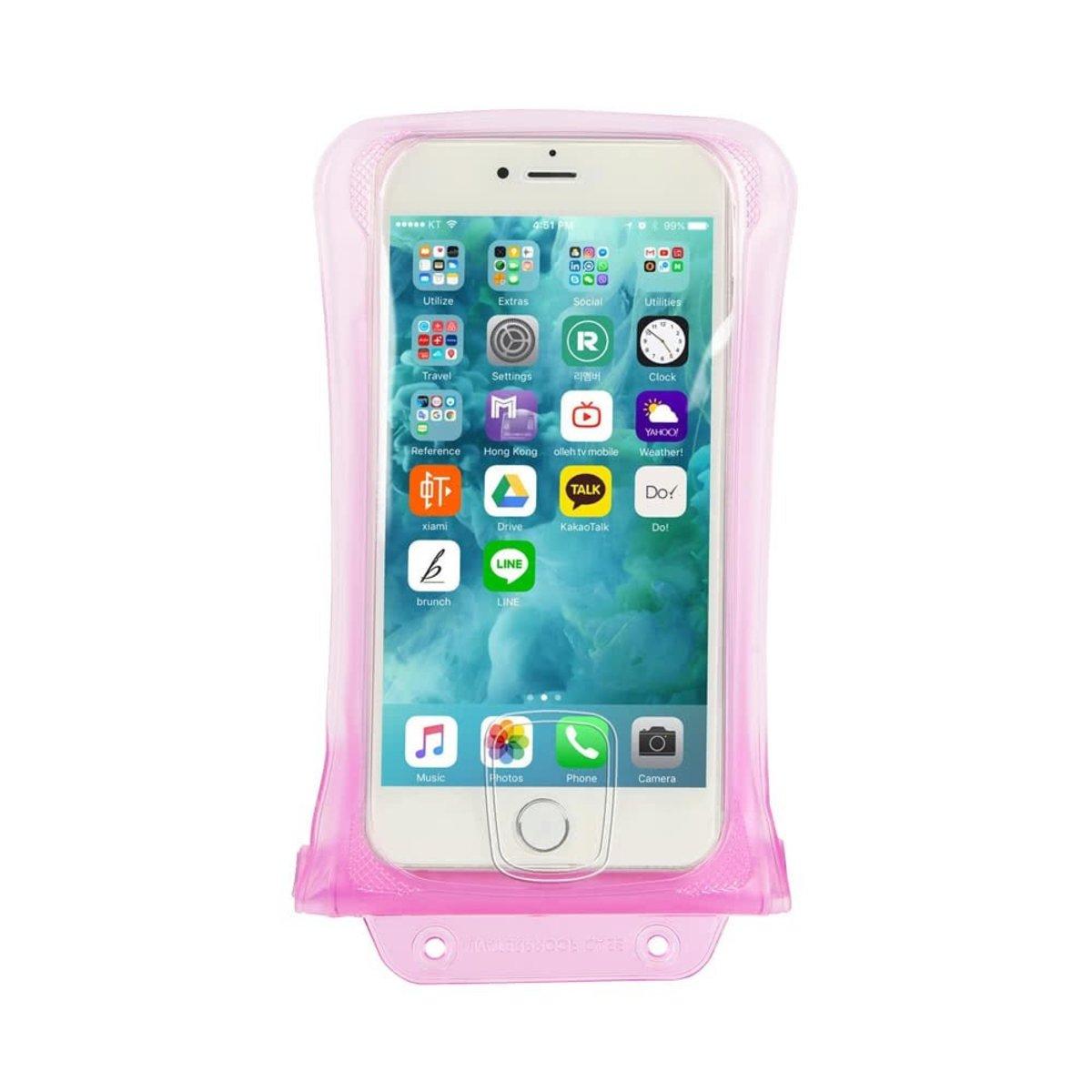"""WP-C2i(6.3"""") Pink"""