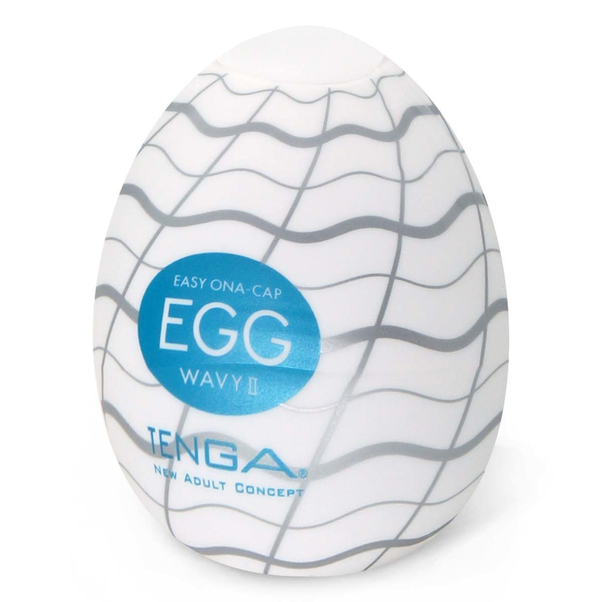 TENGA EGG WAVY II