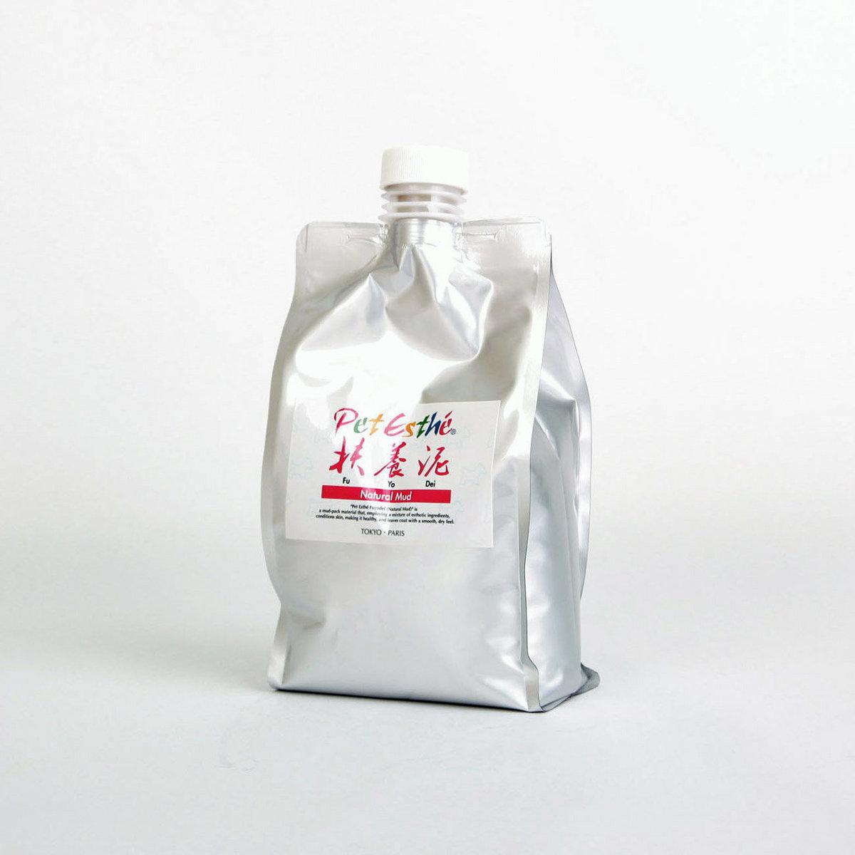 深海泥(1公斤)