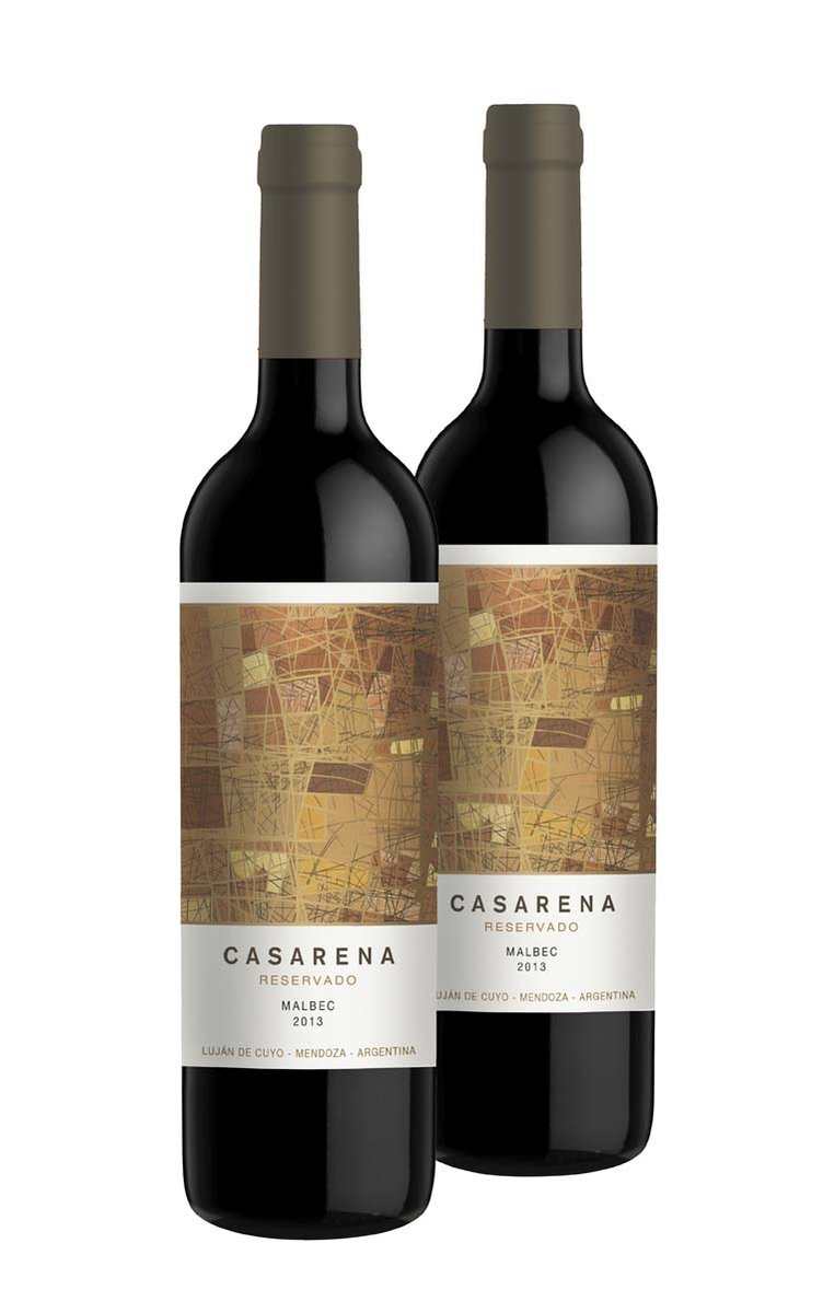 Reservado Malbec-2017 x 2 bottles